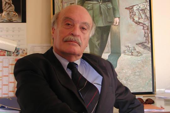Monsieur Michel Anfrol