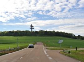 Aménagement de la colline boisée de Colombey-les-Deux-Églises