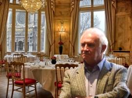 Inscription au déjeuner-débat avec Jean-Paul Ollivier