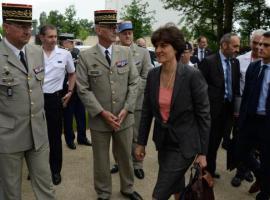 Une «ministre des Armées» ?