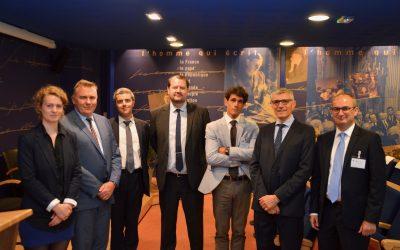 Xe Congrès de l'Association française de droit constitutionnel