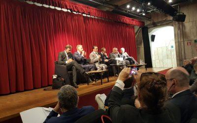 Vidéos de la journée d'étude franco-italienne : «Quel avenir pour les partis politiques dans les modèles républicains français et italien ?»