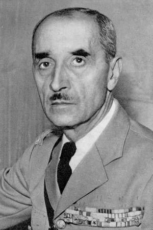 Georges CATROUX