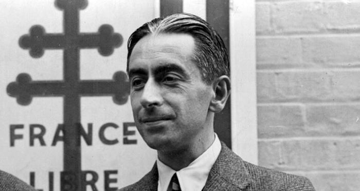 Pierre BROSSOLETTE
