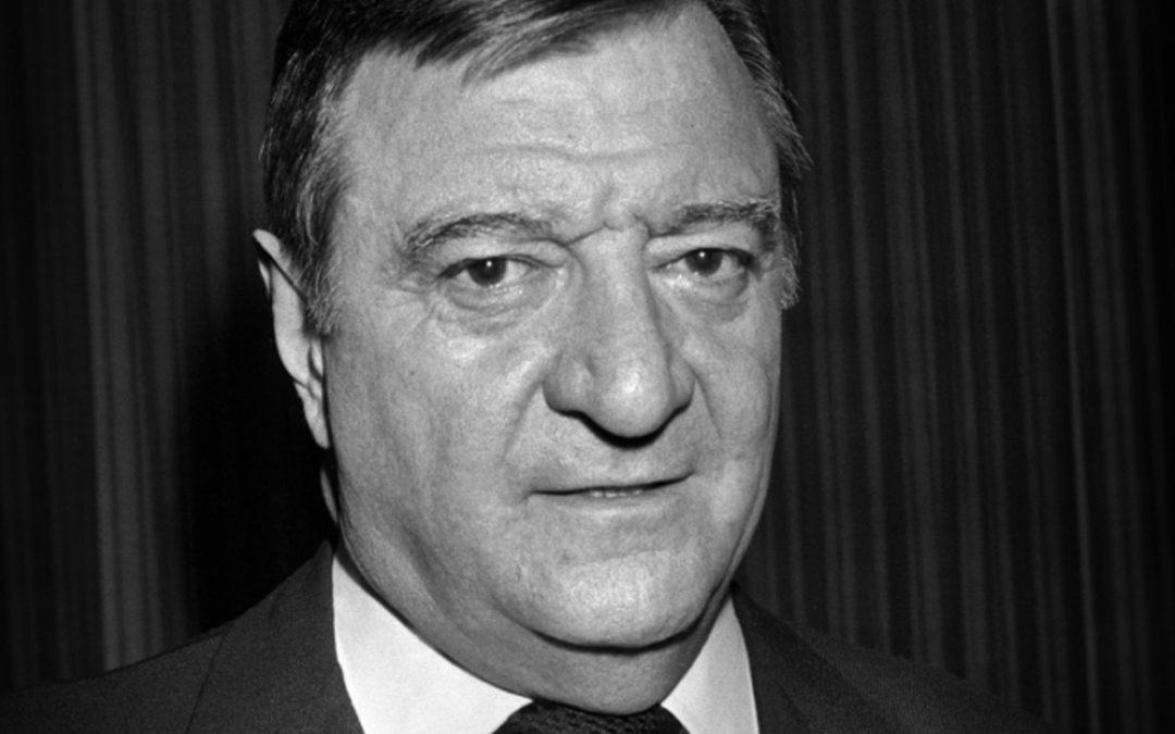Hommage à Roger Tessier, fidèle garde du corps du Général