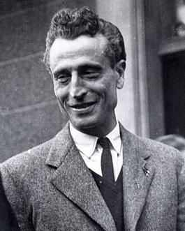 Emmanuel d'ASTIER de LA VIGERIE