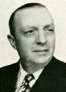 Félix GOUIN
