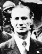 Alexandre PARODI