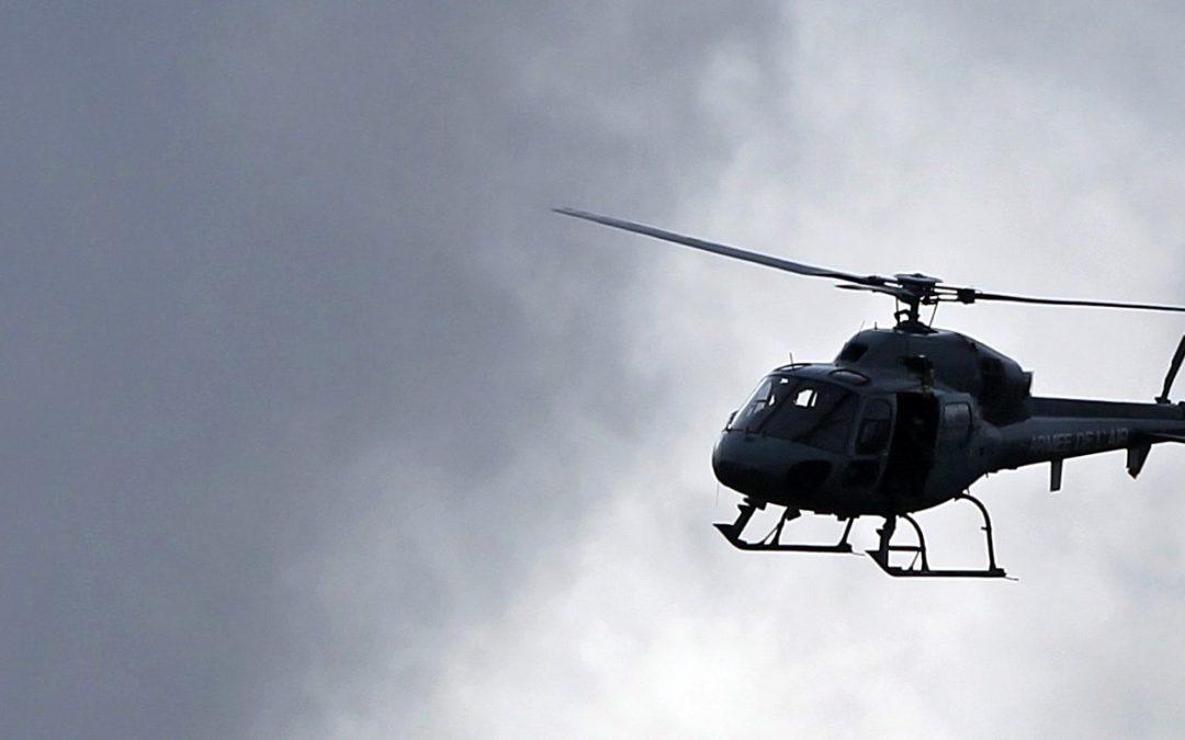 Accident d'hélicoptères de l'EALAT dans le Var – Message de condoléance