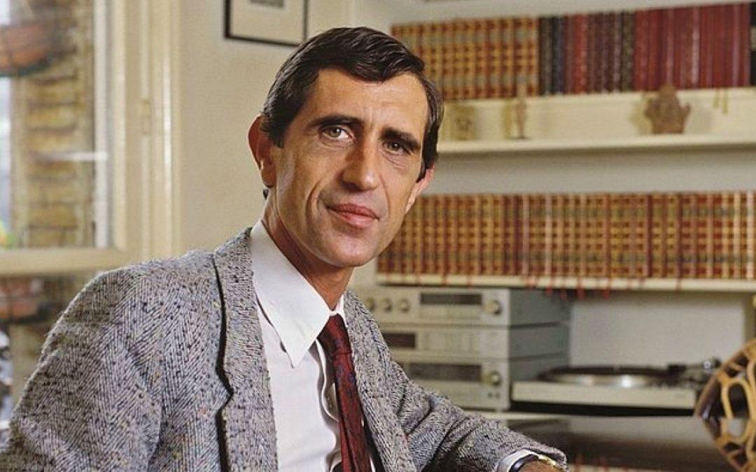 Hommage à Michel Cazenave
