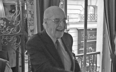 Décès de Bernard de Gaulle, neveu du général de Gaulle