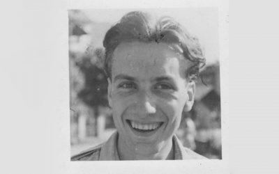 Hommage à Claude Voillery, décédé le 16 avril 2019