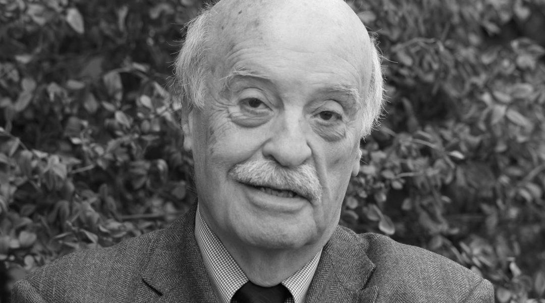 Décès de Michel Anfrol, président des Amis de la Fondation Charles de Gaulle