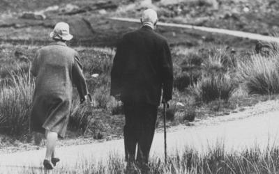 50 ans après : le voyage irlandais de Charles de Gaulle