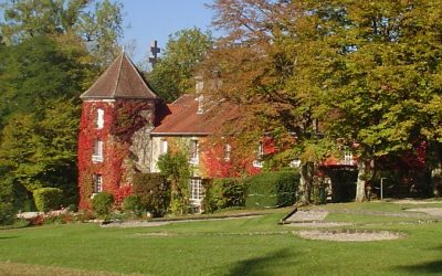 Week-end spécial «Journées du patrimoine» à la Boisserie