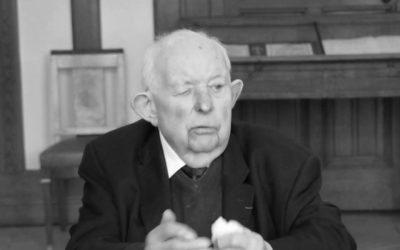 Hommage à Alexis Le Gall, Français Libre de la première heure