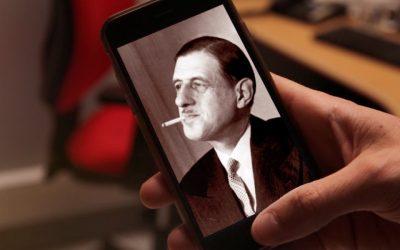 Les éphémérides « De Gaulle » – 31 mars 2020