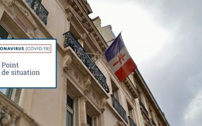 Message du Président de la Fondation Charles de Gaulle