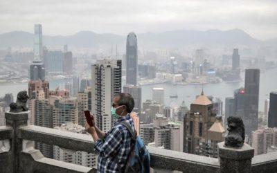Nouvelles de Hong Kong de Philippe Dova, membre de la Convention de la Fondation Charles de Gaulle