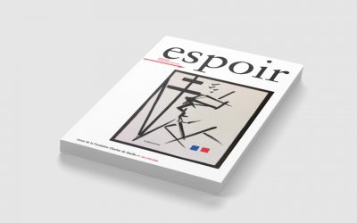 Nouvelle revue Espoir numérique