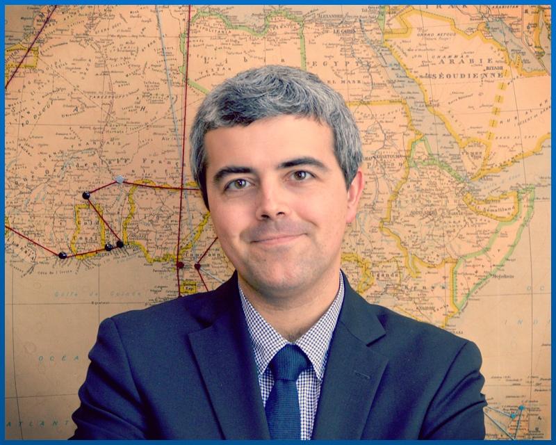 Frédéric Fogacci