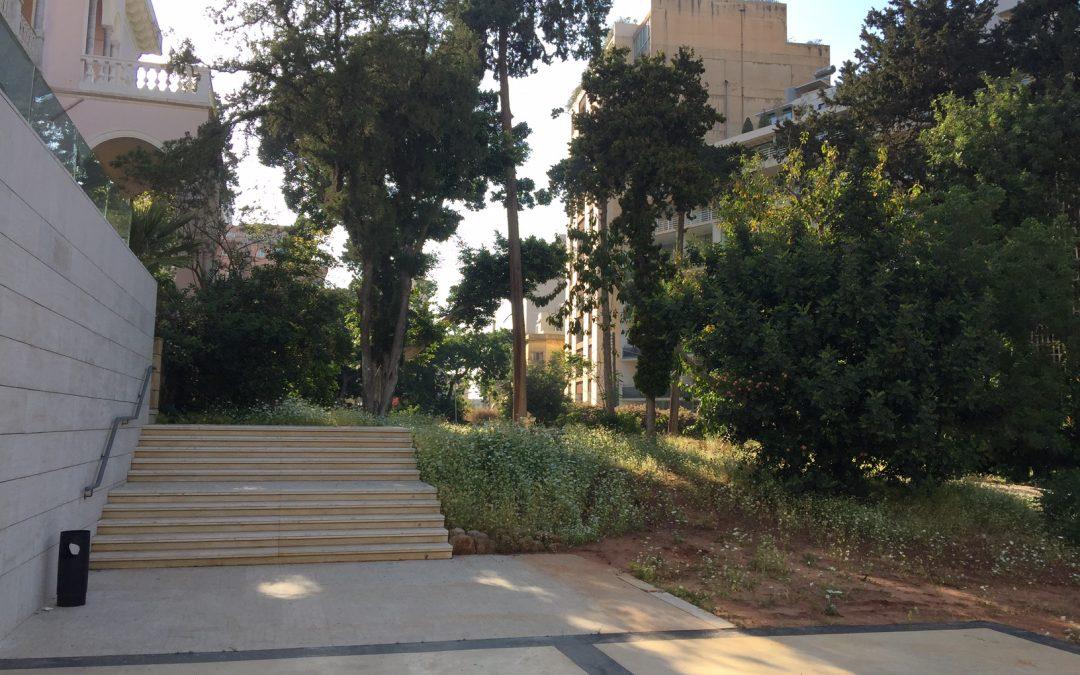 Une coopération utile pour la formation des étudiants du Liban entre la Fondation Charles de Gaulle et l'ESA de Beyrouth