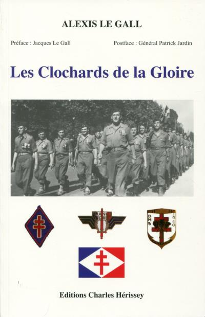 «Les Clochards de la Gloire» d'Alexis Le Gall