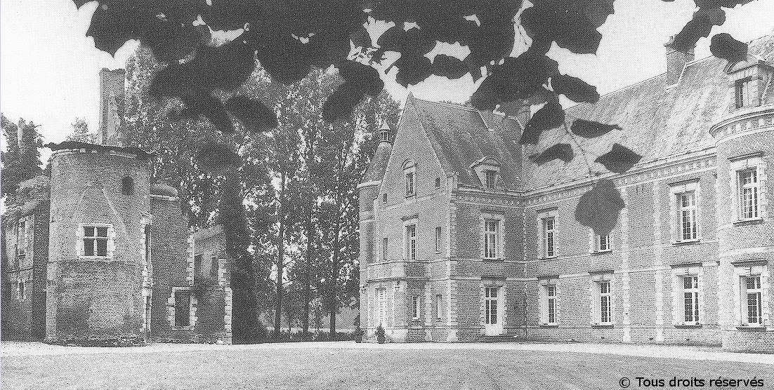 Juillet 1907/Septembre 1908 : Classe préparatoire