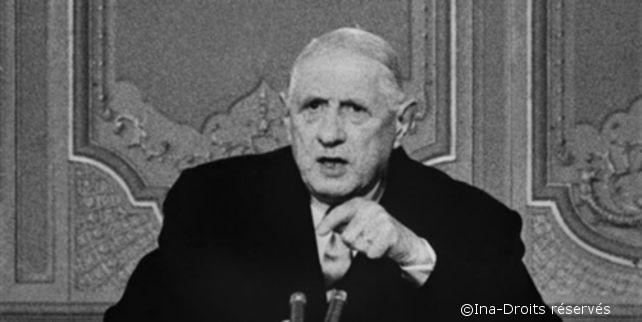 07/03/1966 : La France se retire des commandements intégrés de l'OTAN