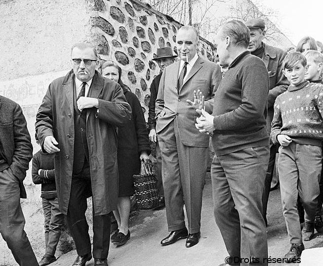 05-12/03/1967 : Elections législatives