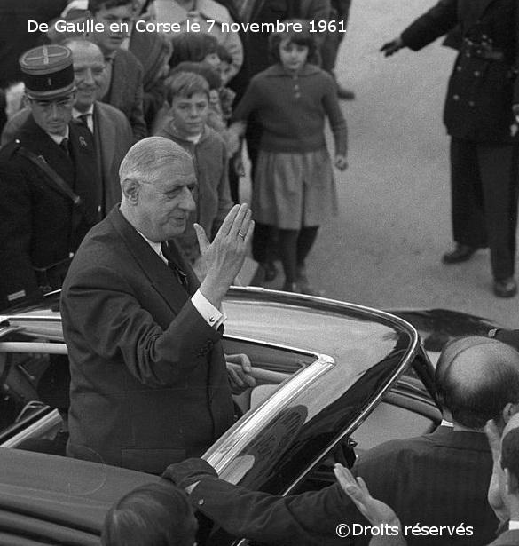07-10/11/1961 : Voyage en Corse, dans le Var et les Bouches-du-Rhône