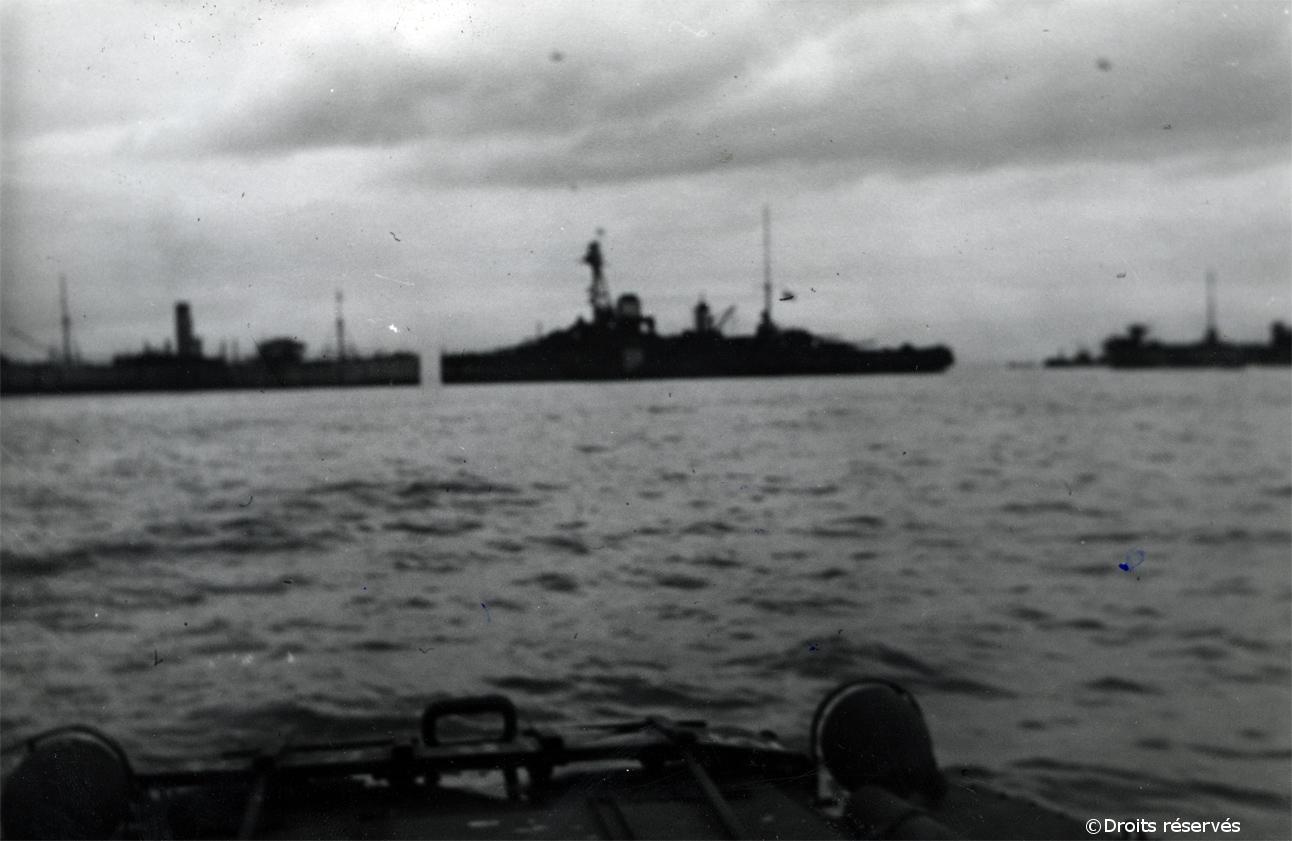 06/06/1944 : Débarquement allié en Normandie