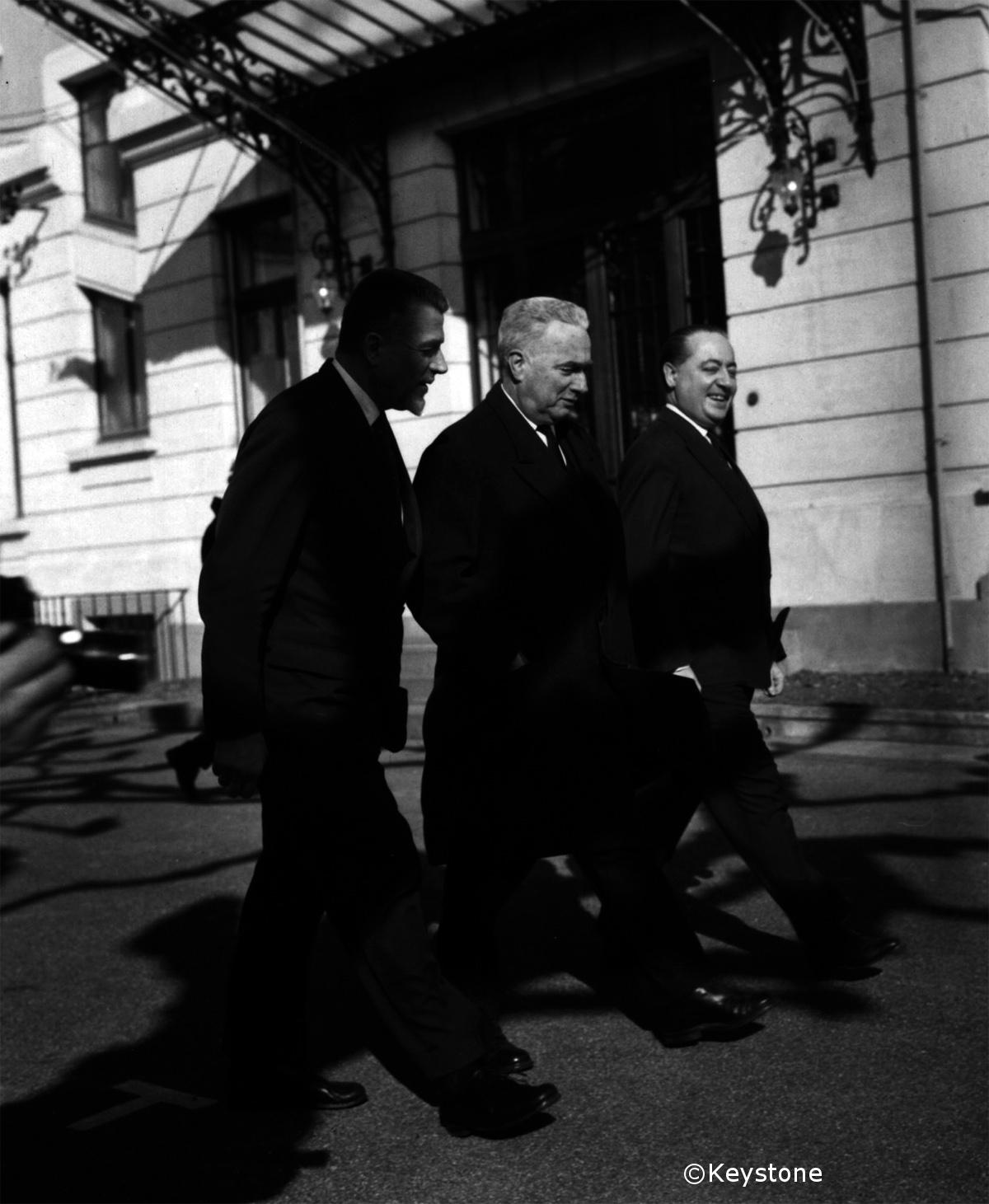 07-18/03/1962 : Accords d'Evian