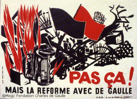 23-30/06/1968 : Elections législatives