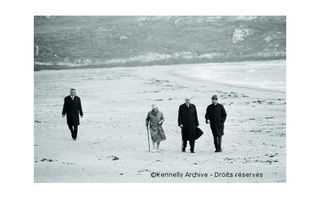 10-19/06/1969 : Voyage privé en Irlande