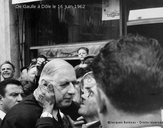 14-17/06/1962 : Voyage dans la Haute-Saône, le Jura, le Doubs et le Territoire de Belfort