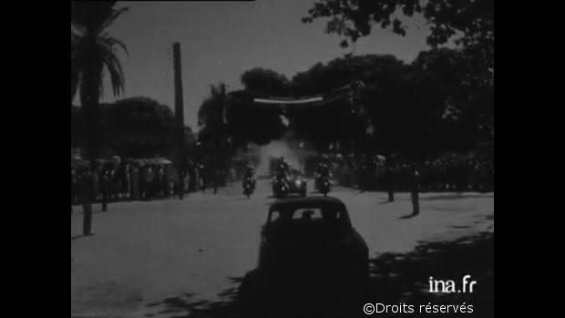 03-10/07/1959 : Voyage dans l'océan Indien