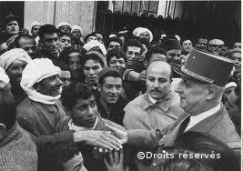 03-07/03/1960 : Voyage d'inspection en Algérie