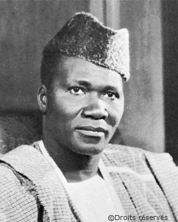 Eté 1960 : Indépendance des Etats de la Communauté africaine et malgache