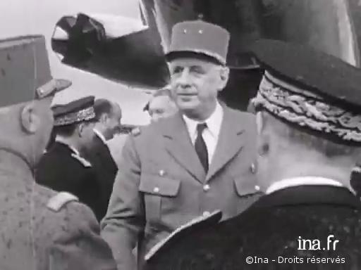 09-12/12/1960 : Voyage en Algérie