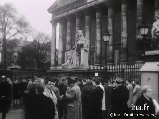 18-25/11/1962 : Elections législatives