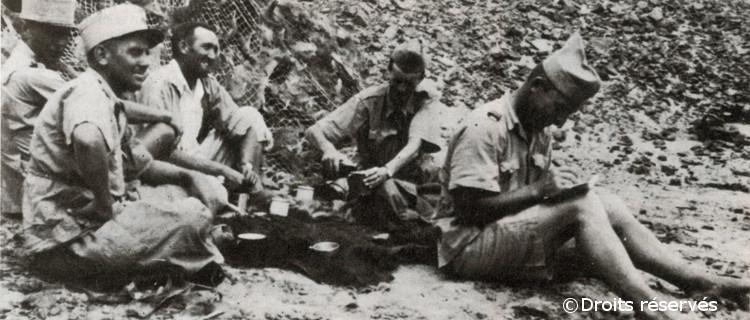 13/01/1943 : Annonce de la conquête du Fezzan