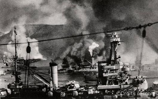 03/07/1940 : Mers-el-Kébir