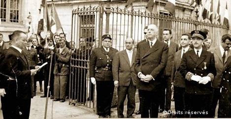 25-28/02/1960 : Voyage dans le Tarn, l'Aude, le Gard et l'Hérault