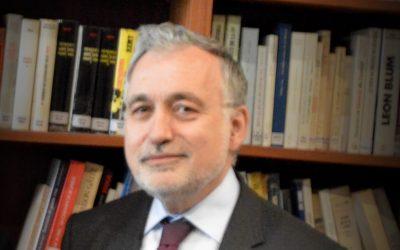 Tribune d'Arnaud Teyssier dans Le Figaro