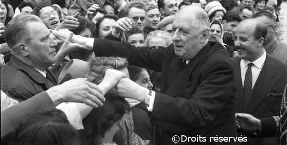 01/05/1950 : Discours de Bagatelle
