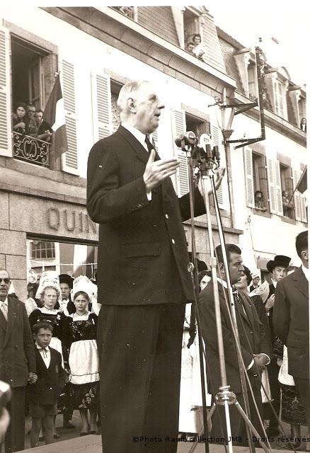 07-11/09/1960 : Voyage dans le Finistère, les Côtes-du-Nord, le Morbihan, la Loire-Atlantique et l'Ille-et-Vilaine