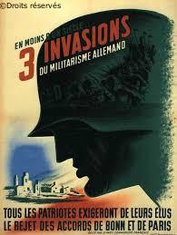 06/06/1952 : Le général de Gaulle s'oppose à la CED