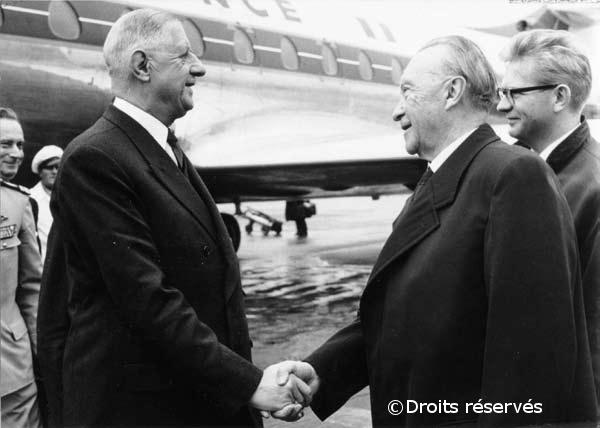 20/05/1961 : Voyage à Bonn