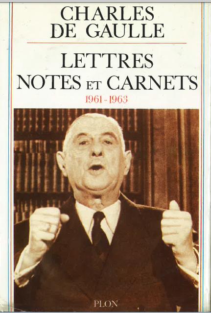 1980-1988 : Lettres, Notes et Carnets